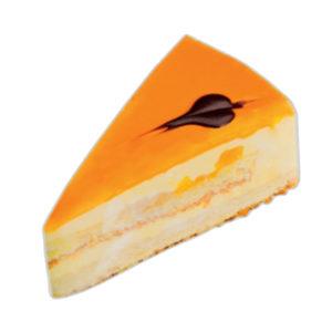 Десерт мусс манго-маракуйа