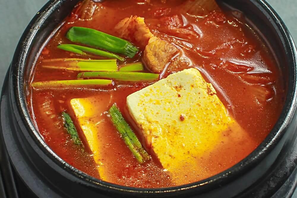 kimchitige
