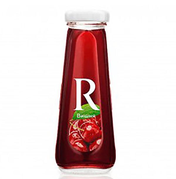 сок rich 0,2 л вишня из ресторана