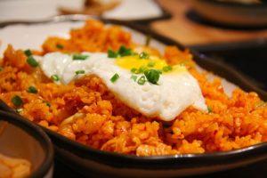 рис-по-корейский