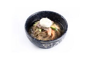корейские-блюда