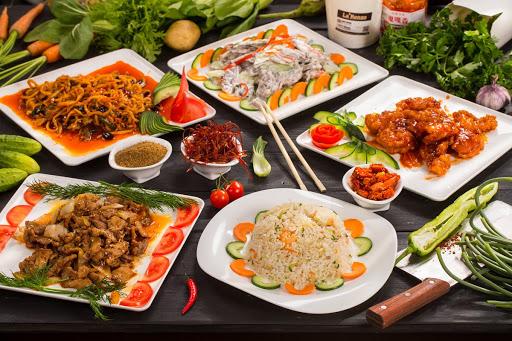 китайские-блюда