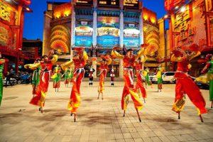 китайские-праздники